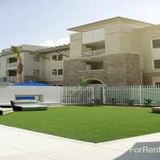 Rental info for Tempo Riverpark