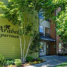 Rental info for Arabelle in the North College Park area