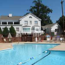 Rental info for Heathstead Condominiums in the Beverly Woods area