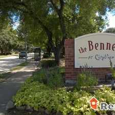 Rental info for 770 Greens Rd 3011