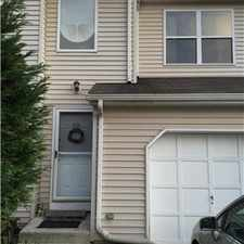 Rental info for TOWNHOUSE FOR $1350 PER MONTH/ DOG FRIENDLY
