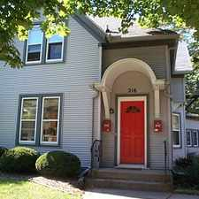 Rental info for 216 S Mills St in the Madison area