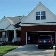 Rental info for VINE GROVE in the Radcliff area