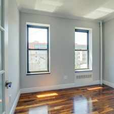 Rental info for Lexington Ave & E 99th St in the New York area