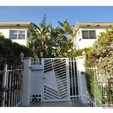 Rental info for 1007 Bay Drive #303