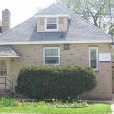 Rental info for 1033 E Johnson St in the Madison area