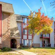 Rental info for Hamlet Apartments
