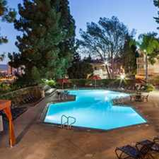 Rental info for Toluca Hills Apartments by Avalon