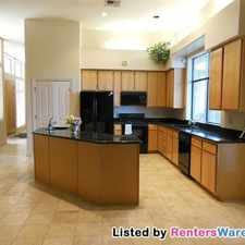Rental info for Gorgeous Scottsdale home, $2500.