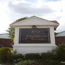 Rental info for Hamilton Square