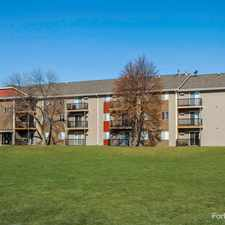 Rental info for Sutton Hill Apartments in the Des Moines area