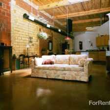 Rental info for City Street Lofts