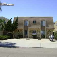 Rental info for $1350 1 bedroom House in Mid City San Diego Normal Heights in the San Diego area