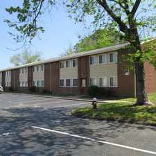 Rental info for LaSalle Gardens in the Hampton area