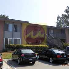 Rental info for 1117 Sepulveda Boulevard #2-201 in the West Carson area