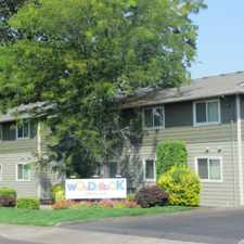 Rental info for NE Salem/Keizer - Experience the Difference at The Woodbrook!