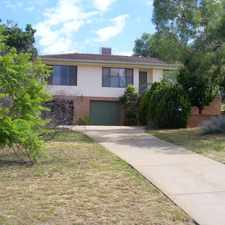 Rental info for Ray White Real Estate Parkes - PKS6339564 in the Parkes area