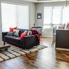 Rental info for N 1st St in the Minneapolis area