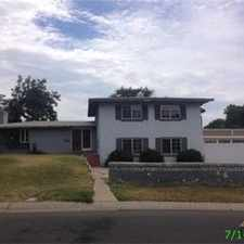 Rental info for 2309 Elton Ave in the Bakersfield area