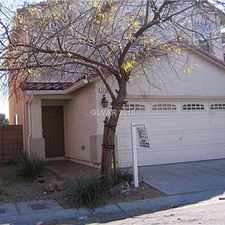 Rental info for 89115 - Great 3 bedroom, 2 1/2 bath - L 12.15 in the North Las Vegas area