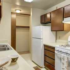 Rental info for Taiga Apartment Homes