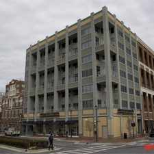 Rental info for 17th Street Lofts in the Atlantic Station area