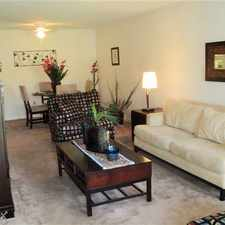 Rental info for Park Pointe Apartments