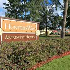 Rental info for HUNTERS WAY APARTMENTS in the Sunbeam area
