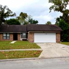 Rental info for Comfortable single family just minutes from beaches of Duval! (6024)