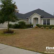Rental info for 86353 Sand Hickory Trail
