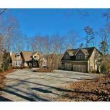 Rental info for Gainesville, GA, Hall County Rental 3 Bed 3 Baths