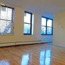 Rental info for 130 st pauls pl #3
