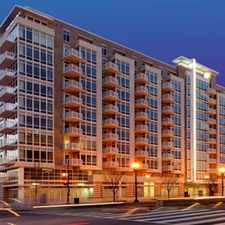 Rental info for Camden South Capitol in the Southwest - Waterfront area
