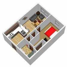 Rental info for Beacon Suites