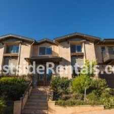 Rental info for Pacific Palisades Mediterranean home