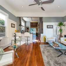 Rental info for $9995 3 bedroom Apartment in Mission District in the Bernal Heights area