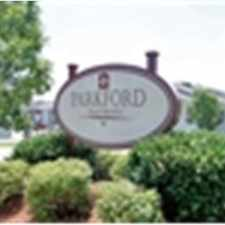 Rental info for Parkford Apartment Homes
