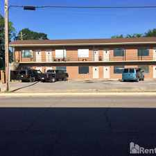 Rental info for $450 - 1bedroom apartment in downtown Jasper