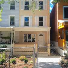 Rental info for 3544 Roland Avenue in the Hampden area