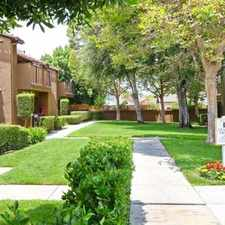 Rental info for Tesoro Apartment Homes