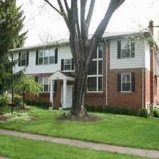 Rental info for 3672 Beecham Lane Unit: C | Neighborhood: Hyde Park | 2nd Floor | 1500 Square Feet in the Oakley area