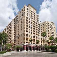 Rental info for The Strand in the 33401 area