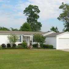 Rental info for Single Family Home Home in Conroe for For Sale By Owner