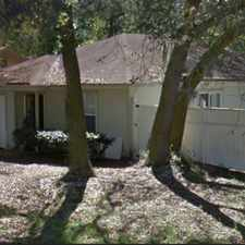 Rental info for Gorgeous Home With Spacious Backyard!