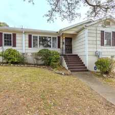 Rental info for 8345 9th Avenue South