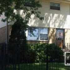 Rental info for **BEAUTIFUL 4 BEDROOM HOUSE-READY NOW FOR RENT @ 115TH & JUSTINE ** in the West Pullman area