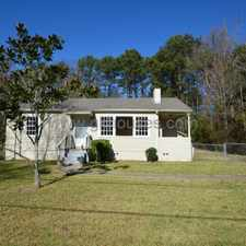 Rental info for 3 Beds/1 Bath Home