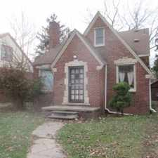 Rental info for 3 Bedroom Brick Bungalow in the Rosedale Park area