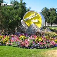 Rental info for $829 1 bedroom Apartment in Salt Lake County Cottonwood Heights in the Midvale area