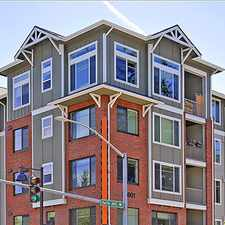 Rental info for Arbor Village Apartments in the Mountlake Terrace area